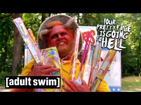 Xxx Mp4 Your Pretty Face Is Going To Hell Die Senator Mission Adult Swim Deutschland 3gp Sex