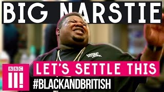 Big Narstie: Is it Worse to CHEAT on your girlfriend or your barber?