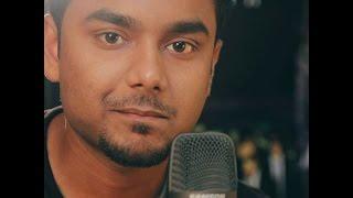 Baatein Ye Kabhi Na - Khamoshiyan | Subhojit Roy (Karaoke Cover) | 9 Sound Studios | Arijit Singh