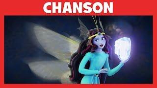 Moment Magique Disney Junior - Princesse Sofia : Chanson de la mini-fée