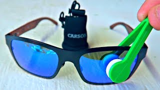 8 Sunglasses Gadgets Test