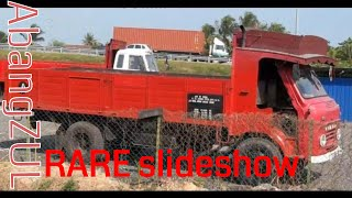 RARE MALAYSIAN TRUCK (and other Vehicles) COLLECTIONS 2