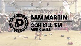 Bam Martin -