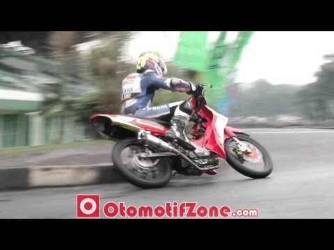 ROAD RACE QTT MP1 BRIGIF CIMAHI | OtomotifZone