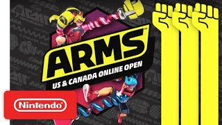 ARMS US & Canada Online Open - Grand Final