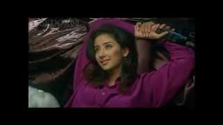 Mere Khwabon Mein Tu, Kajol, Manisha, Bobby Alka, Sanu - YouTube.flv