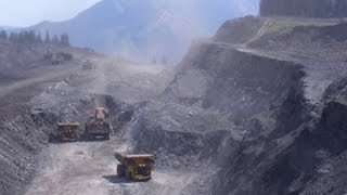 "Notley's ""war on coal"" KILLS entire town of Grande Cache Alberta"