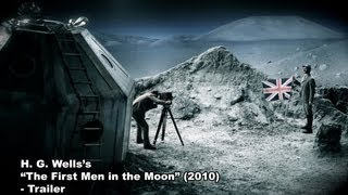 The First Men in the Moon trailer - BBC Four