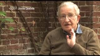 Noam Chomsky on Linguistics