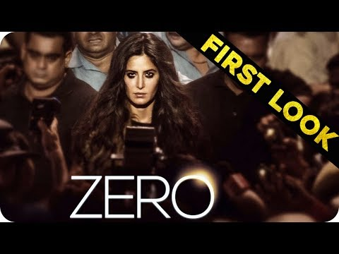 Xxx Mp4 Zero First Look Katrina Kaif Shahrukh Khan Anushka Sharma 3gp Sex