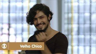 Velho Chico: capítulo 32 da novela, terça, 19 de abril, na Globo