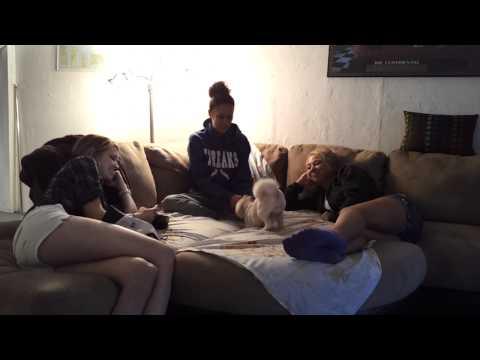 3 girls + dog.mp4