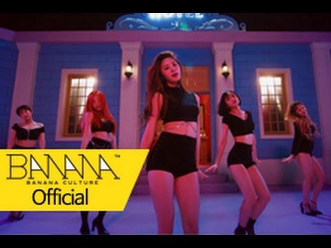 [EXID(이엑스아이디)] L.I.E 엘라이 Music Video Mp3