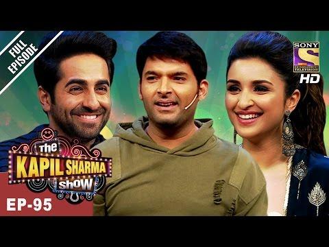 Xxx Mp4 The Kapil Sharma Show दी कपिल शर्मा शो Ep 95 Parineeti Chopra Ayushmann In Kapil S Show 3gp Sex