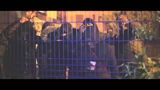 Shortz Ft. Panda (London Fields - Hackney) - Back Blocks | @PacmanTV @NashROS