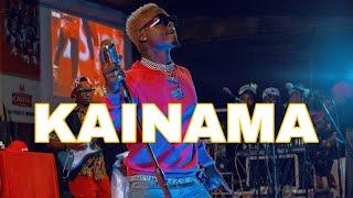 Harmonize ft Diamond Platnumz X Burnaboy  - KAINAMA (Official Video)