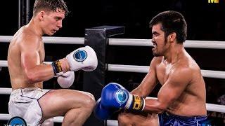 Mathias Gallo Cassarino vs Rungravee Sasiprapa - Full Video
