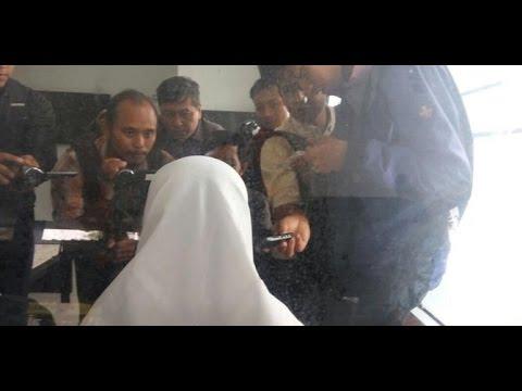 Bejat Polisi Ajak Tukar Tilang dengan Indehoy Pada Siswi SMA Terungkap di Batu Jawa Timur