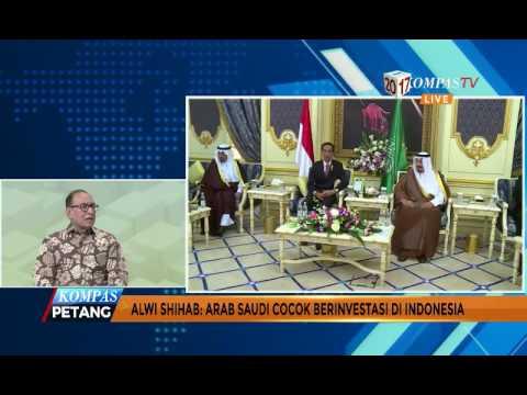 Xxx Mp4 Makna Kunjungan Raja Arab Saudi Ke Indonesia 3gp Sex