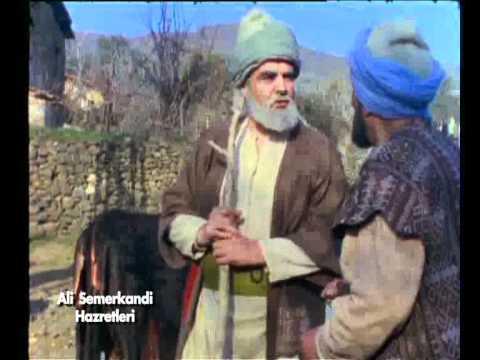 Ali semerkandi hazretleri evliya ankara çamlıdere