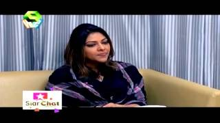 Star Chat: Actress Abhirami - Part 2 | 7th February 2016 | Full Episode