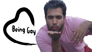 Being Gay In Public Prank - April Fools Day Special - Shudh Desi Videos