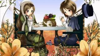 Rozen Maiden - 04 Atatakana Kokoro