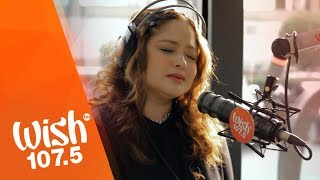 """Manilyn Reynes performs """"Malay Mo Maging Tayo"""" LIVE on Wish 107.5 Bus"""