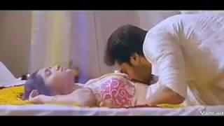 Indian Actress First Night Scene ll 2017