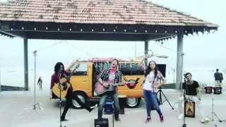 Jatuh Cinta - Nurhairy Rahman feat Atikah Suhaime