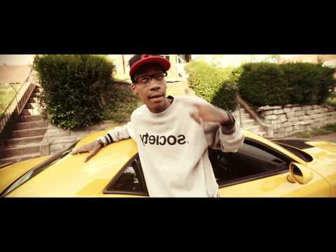 Wiz Khalifa- Mezmorized (official video)