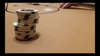 The Poker Gods are Funny