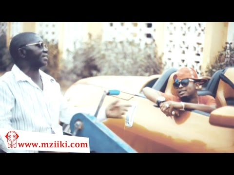 Mr Blue Feat Becka | Pesa | Official Video