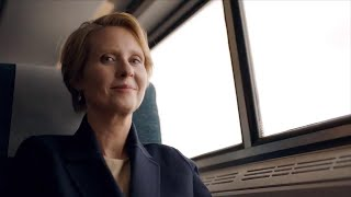 These are Celebs Who Have Run for Office As Cynthia Nixon Enters Politics