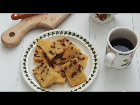 Kek Kukus Asam Manis Planta™ bersama Azlita Masam Manis
