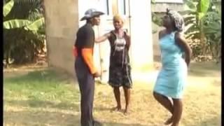 Kwadwo Nkansah and Kwaku Menu comedy |♡| Shootoffstress.com