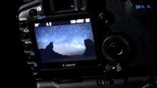 طريقة تصوير مجرة درب التبانة