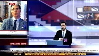 The relationship between Pakistan, Turkey and Iran | Zain Khan and Dr Oktar Babuna | Tactical Talk