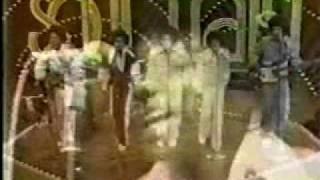 JACKSON 5 DANCING MACHINE (MICHAEL DOES THE ROBOT) SOUL TRAIN 1973