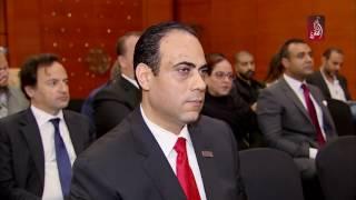 اتفاقية تعاون بين روضة للفنادق و المنتجعات و بلان بي سوليوشنز