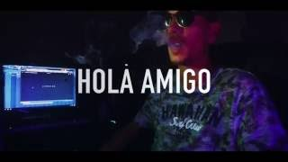 Mbellic - Hola Amigo (Clip officiel)