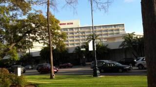The Beverly Hilton Hotel - Whitney Houston