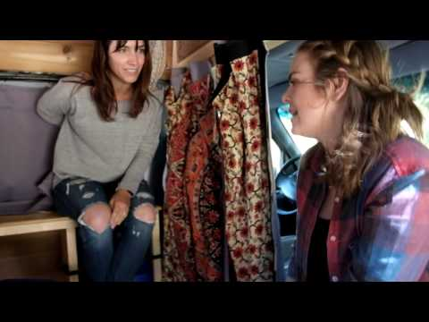 Rent Free/Debt Free Living in So Cal - 3 Tiny House Tours