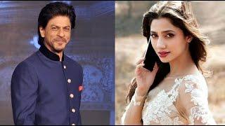 Shah Rukh Khan New Movie Raees   Mahira Khan debut opposite SRK