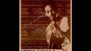 joey ayala - sayaw ng taong talangka
