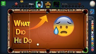 8 Ball Pool - First Time Playing In Rome See What Happened Next w/ Archangel Cue [No Hack/Cheat]
