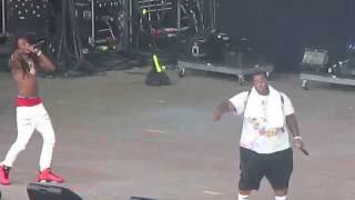 Fetty Wap - Jugg August 20, 2016 Billboard Hot 100 Music Festival