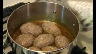 """"""" NARGISI KOFTE """" ( Bengal ) Bajias Cooking"""