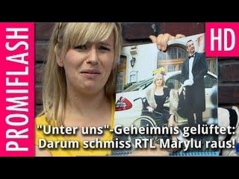 Xxx Mp4 Unter Uns Geheimnis Gelüftet Darum Schmiss RTL Marylu Raus 3gp Sex