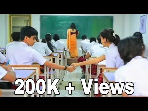 Xxx Mp4 School Girl And Boy Untold Love 😍 Story Part 1 Emotional Love Story Prince Kapadiya 3gp Sex